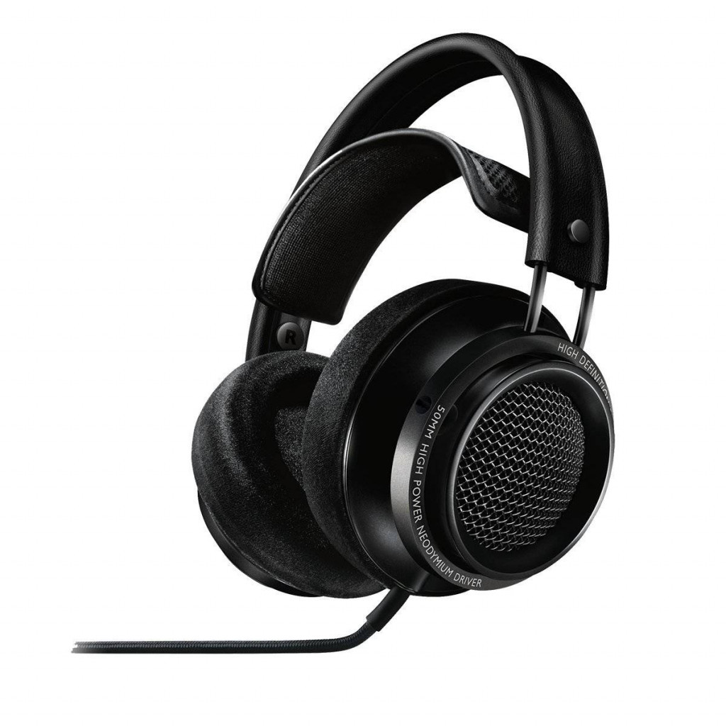 Philips X2/27 Fidelio Premium Headphone - Best Headphones under 300 Dollars
