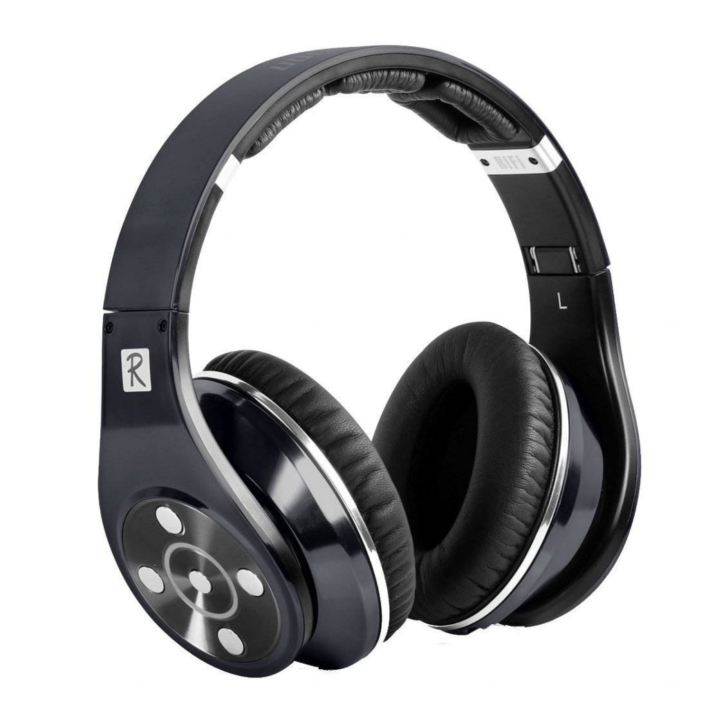 Revolutionary Bluedio R+ Legend Headphones