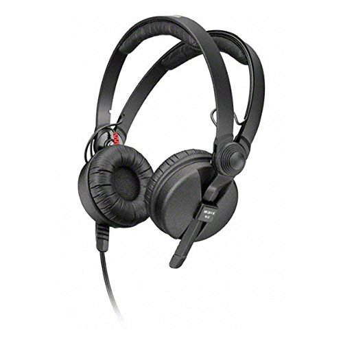 Sennheiser HD25-1 II Closed-Back Headphones - Best Headphones under 300 Dollars