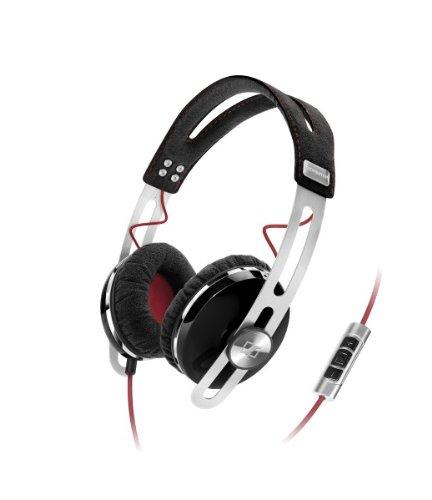 Sennheiser Momentum On-Ear Headphone - Best Headphones under 200 dollars