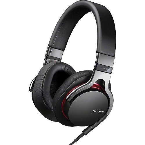 Sony MDR-1R Premium Over-the-Head Style HeadphonesAKG K701 Studio Reference HeadphonesParrot Zik 2.0 Wireless Noise Cancelling Headphones - Best Headphones under 300 Dollars