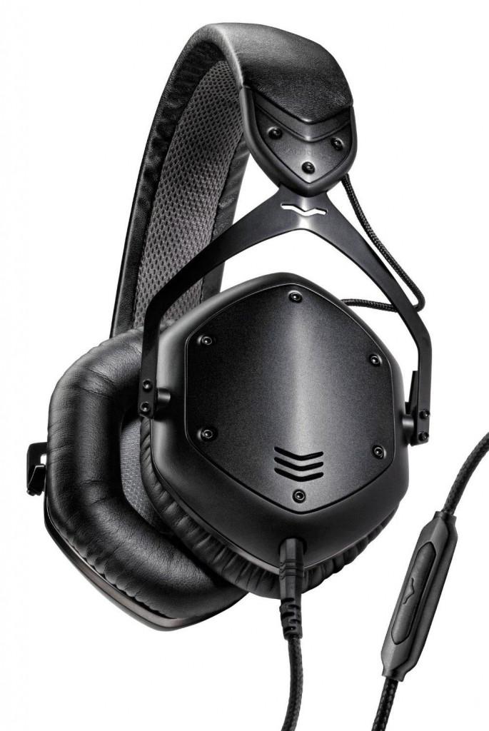 V-Moda Crossfade LP2 Headphone - Best Headphones under 200 dollars