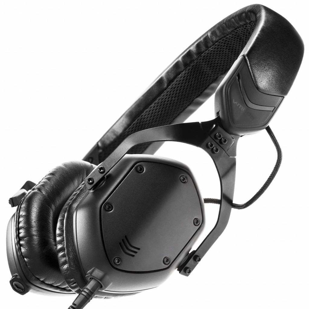 V-Moda XS On-Ear Cliqfold Headphone - Best Headphones under 200 dollars