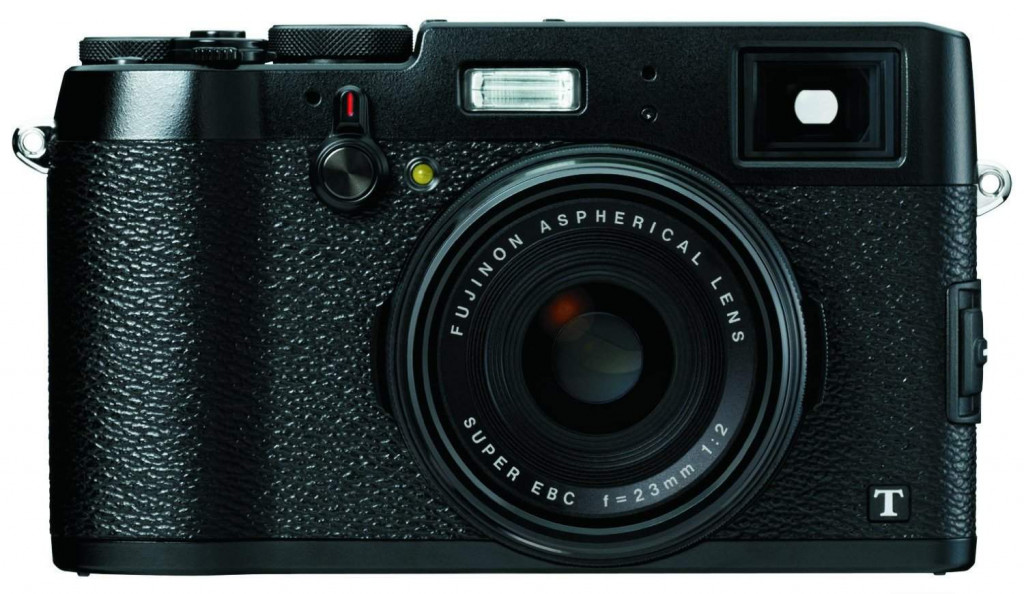 Fujifilm X100T 16MP Digital Camera