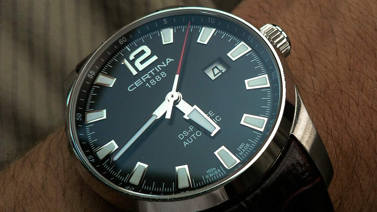 16 Best Watches Under 500 Dollars To Buy In 2018 Above 400
