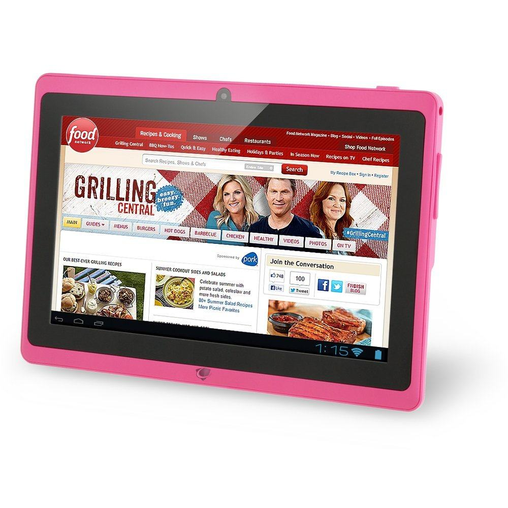 "Chromo Inc7"" Tablet"