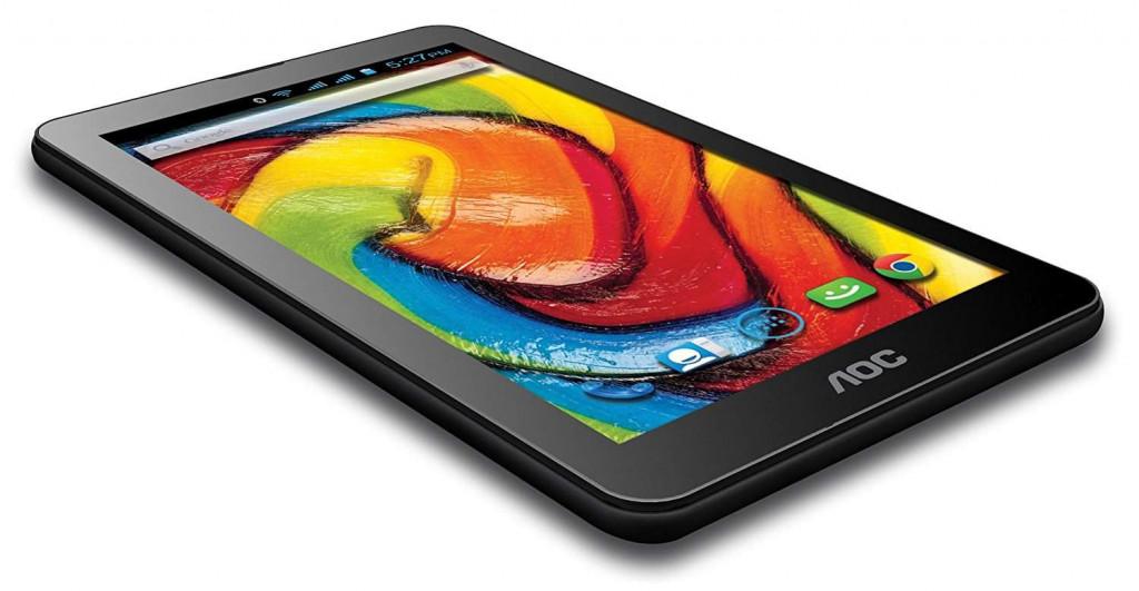 AOC D70V50G Voice calling Tablet