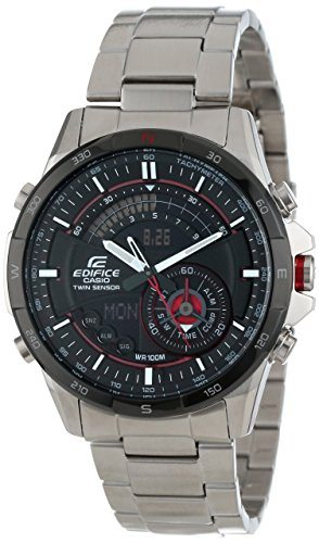 Casio Edfice Twin Sensor ERA 200B