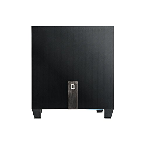 Definitive Technology W Studio Micro Ultra-Slim Sound Bar
