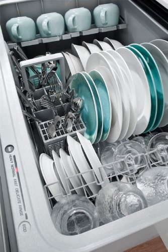 Fisher & Paykel DD24SDFTX7 Semi Integrated Dishwasher