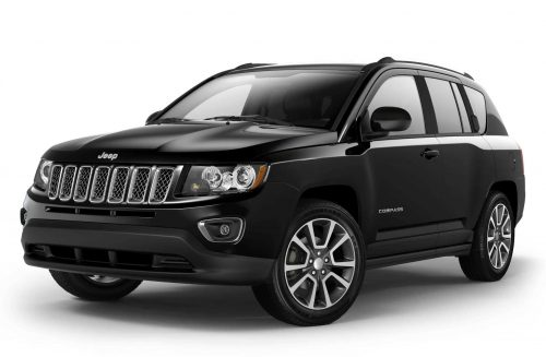 Jeep Compass 2014 - 12 Best Used SUV under $20000