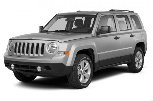 Jeep Patriot 2016 - 12 Best Used SUV under $20000