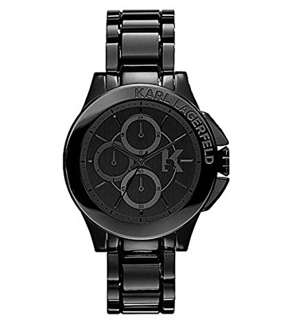 Karl Lagerfeld Energy Watch
