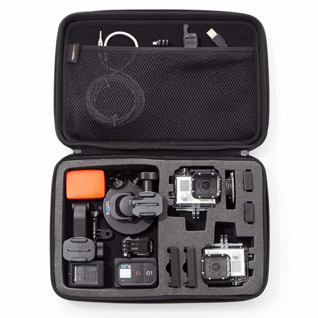 Large GoPro Carrying case