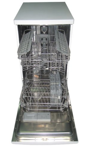 SPT SD-9241SS-SPT 18 Inch Portable Dishwasher