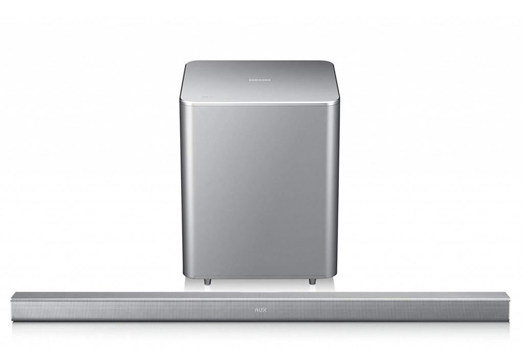 Samsung HW-F551 2.1-Channel 310 Watt Soundbar