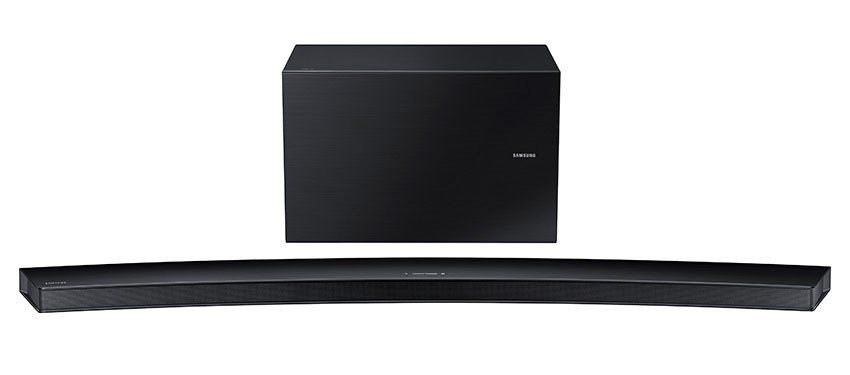 Samsung HW-J8500R Curved Wireless Sound bar