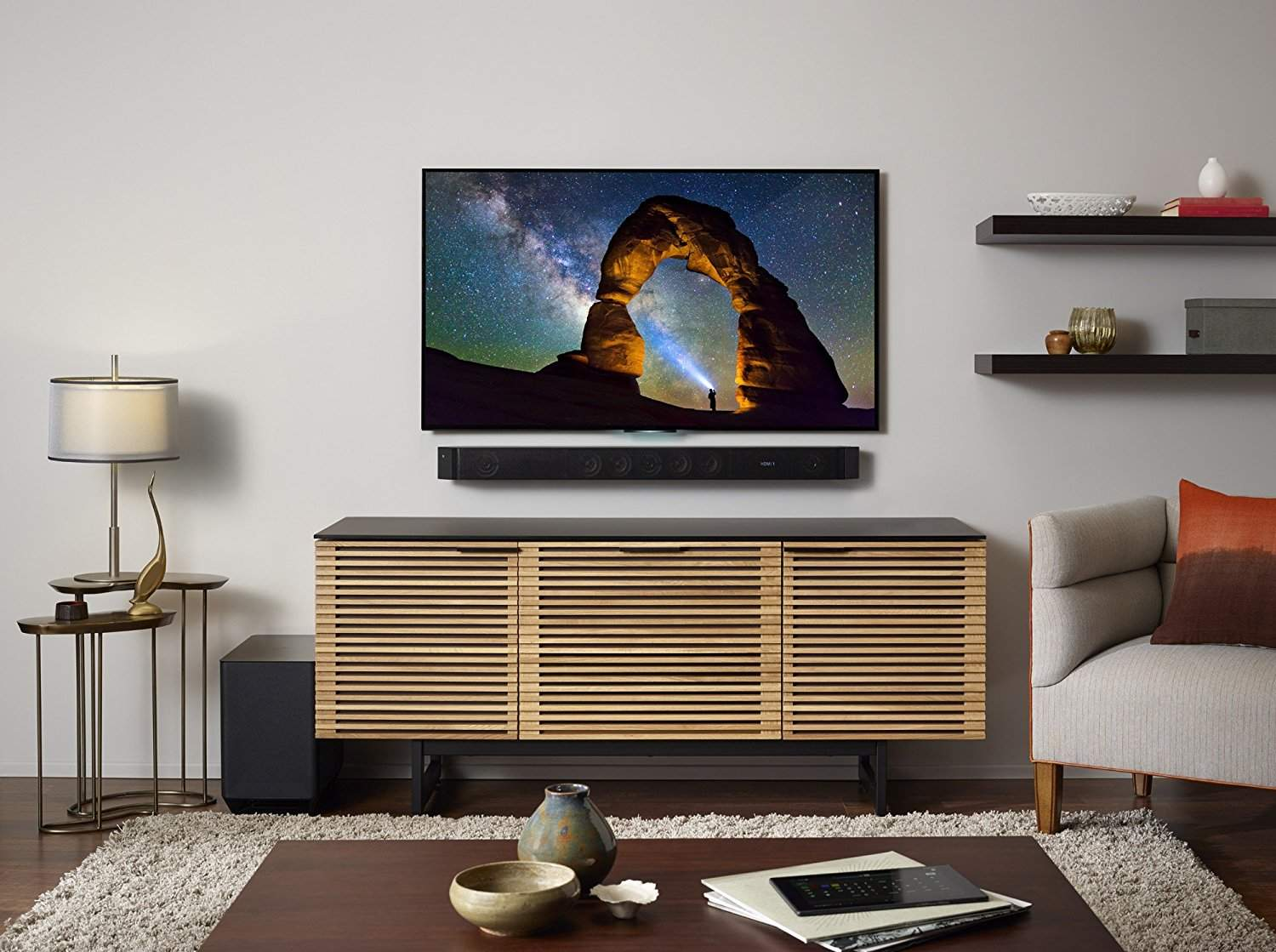 The Best Soundbars Of 2018 From High End To Great Value