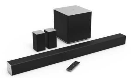 VIZIO S5451w-C2 sound bar
