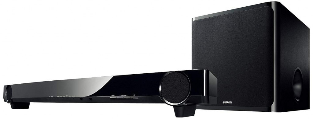 The best soundbars of 2018 from high end to great value for Best buy yamaha sound bar