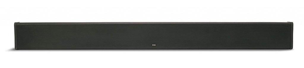 ZVOX SB700 aluminium sound bar