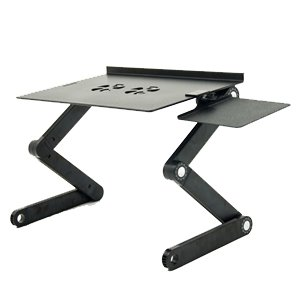 Adjustable Vented Laptop Stand By iCraze