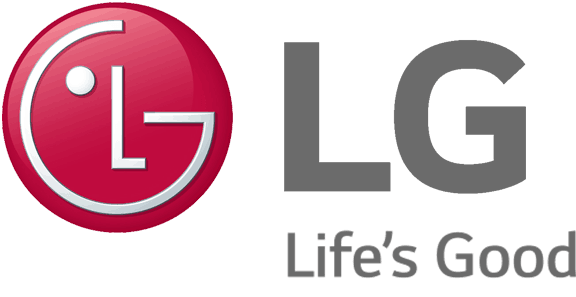 LG logo - Top 10 best LED TV Brands