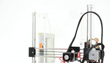 Prusa I3 DIY 3D Printer By REPRAP Guru
