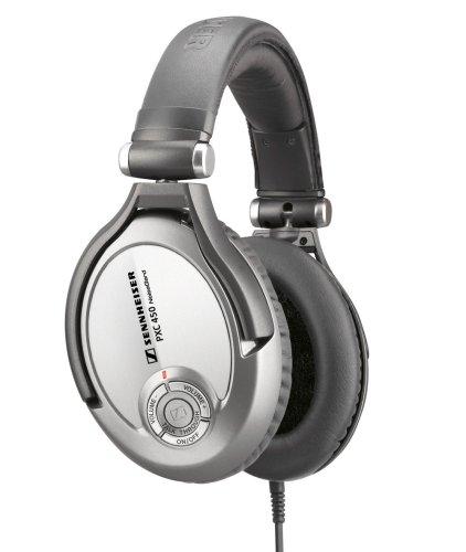 Sennheiser PXC 450 Noise Canceling Headphone