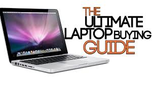 The ULTIMATE Laptop Buying Guide