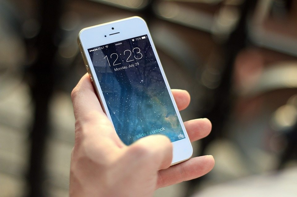 Considerable things to buy Cellphone