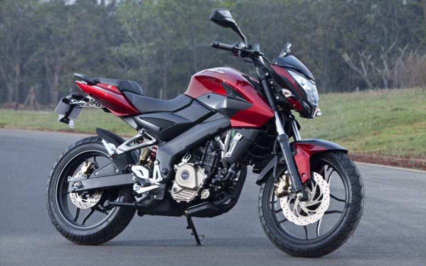Bajaj Pulsar NS200 BS6, Price, Images, Specs, Mileage, Top Speed | RGB Bikes