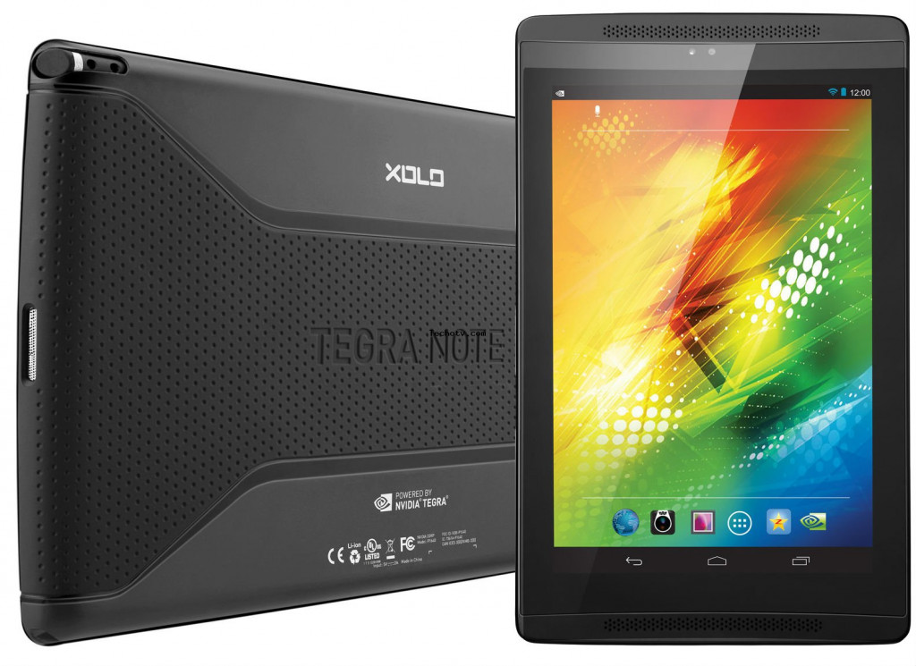 XOLO Play Tegra Note Tablet