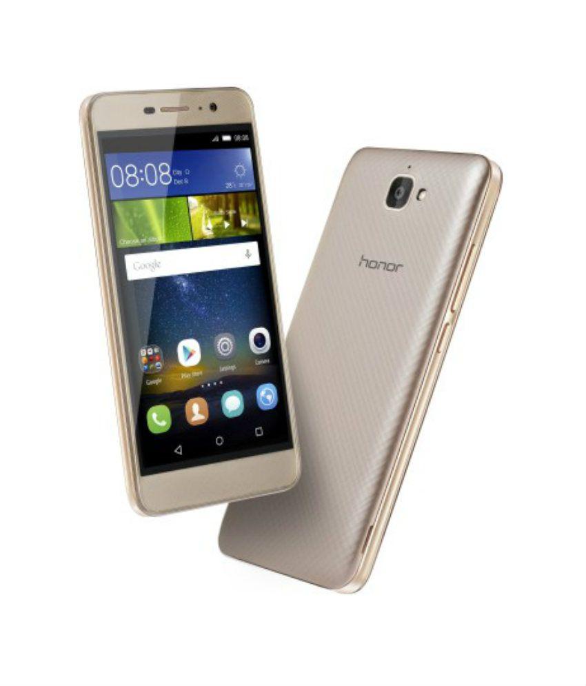 Huawei Honor Holly 2 Plus - Best Smartphone