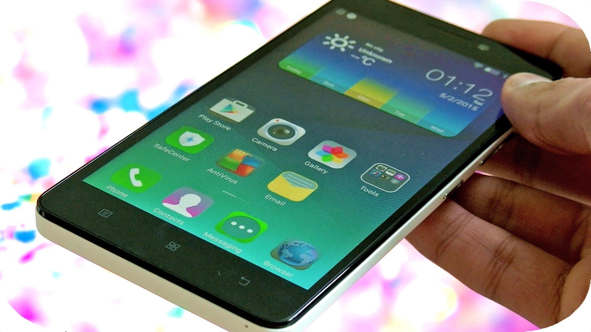 Lenovo K3 Note - Best Smartphone