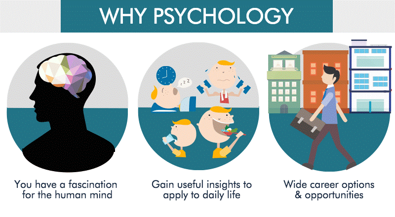 degree in psychology