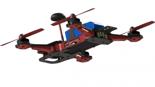 racing drones comparison diy kit