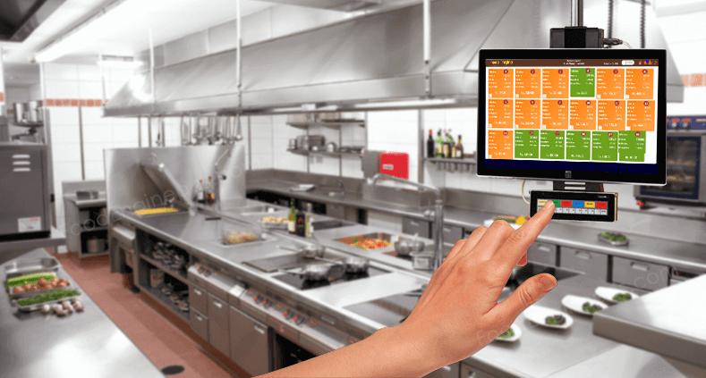 Kitchen Display System